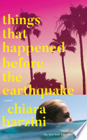 Things That Happened Before the Earthquake