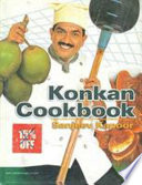 Konkan Cookbook