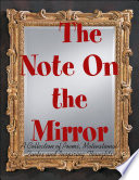 The Note On the Mirror   A Collection of Poems  Motivational Quotes and Inspiring Thoughts