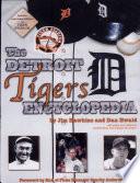 The Detroit Tigers Encyclopedia