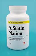 A Statin Nation : cholesterol battlefield to warn that we are...