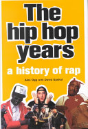 The Hip Hop Years : blend of afrika bambaataa's zulu nation, and from...