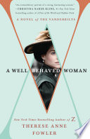 A Well Behaved Woman Book PDF