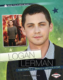 Logan Lerman book