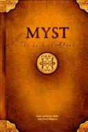 Myst The Book Of Atrus