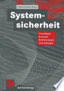 Systemsicherheit