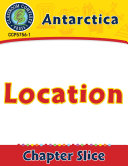 Antarctica: Location Gr. 5-8 Book