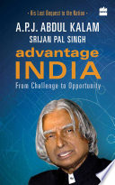 Advantage India  From Challenge to Opportunity