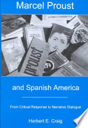 Marcel Proust and Spanish America