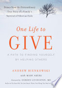 Book One Life to Give