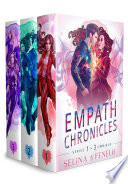 Empath Chronicles - Series Omnibus : can do more than just sense emotions. they...