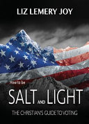 How to Be Salt and Light Book PDF