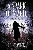 A Spark of Magic Book PDF