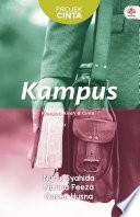 PROJEK CINTA - KAMPUS by Nurina Feeza, Qaseh Husna, Nurul Syahida