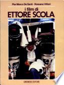 I film di Ettore Scola
