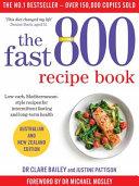 The Fast 800 Recipe Book Book PDF