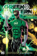 The Green Lantern 1 Intergalactic Lawman