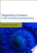 Supporting Learners In The Lifelong Learning Sector