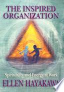 The Inspired Organization