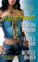 Heartbreaker Book