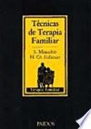 T Cnicas De Terapia Familiar