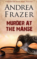 Murder at the Manse