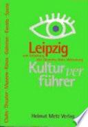 Kulturverführer Leipzig