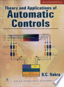 Theory and Applications of Automatic Controls