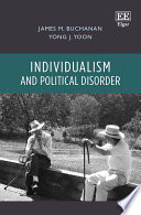 Individualism and Political Disorder