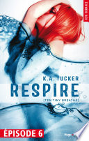 download ebook respire episode 6 (ten tiny breaths) pdf epub