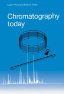 Chromatography Today book