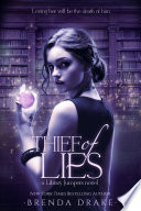 Book Thief of Lies
