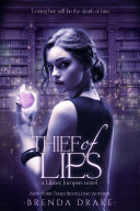 Thief of Lies Book