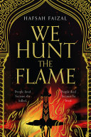 We Hunt the Flame Book PDF