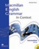 Macmillan English Grammar