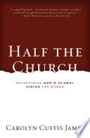 Half The Church book