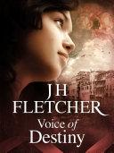download ebook voice of destiny pdf epub