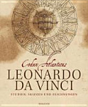 Leonardo da Vinci  Codex Atlanticus