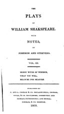 download ebook the plays of william shakespeare ... pdf epub