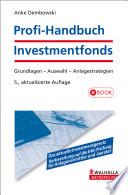 Profi-Handbuch Investmentfonds