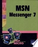 Ebook MSN Messenger 7 Epub Daniel Ichbiah Apps Read Mobile