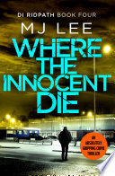 Where the Innocent Die Book Cover
