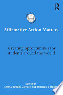 Affirmative Action Matters