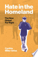 Hate in the Homeland Book PDF