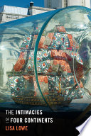 The Intimacies of Four Continents