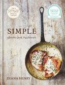Simple : company, great good-mood food, and beautiful...