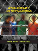 Juvenile Delinquency and Antisocial Behavior: A Developmental Perspective