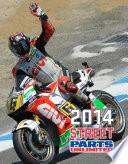 Adrenalinemoto Street Motorcycle Pu Catalog 2014