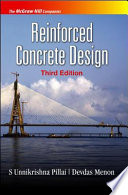 REINFORCED CONCRETE DESIGN 3E