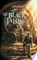 The Black Talon book